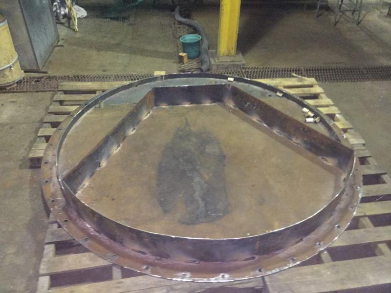 Fabrica de caldeiras