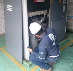 Laudo compressor nr13