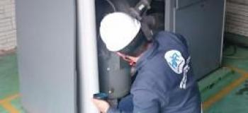 Empresa de inspeção industrial
