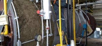 Isolamento térmico para tubulação preço